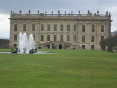 MY SELF-GUIDED JANE AUSTEN TOUR OF ENGLAND