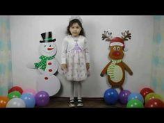 Одно платье - два образа.  Снежинка и Бабочка.