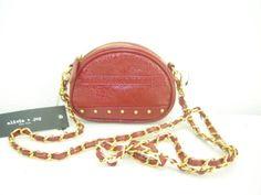 $10.00-$28.00 Handbags  Olivia Joy Tiny Satchel Crossbody Handbag Purse ~ Red In Color - Olivia Joy Tiny Satchel Crossbody Handbag. http://www.amazon.com/dp/B006CVUIIU/?tag=pin0ce-20