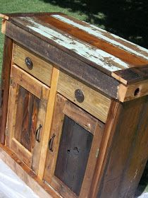 Standard Hutch Price   $300     any custom sizes ask for quotes.                                     The wood used came from fencin...