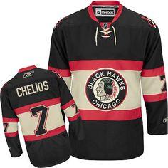 Chris Chelios jersey-80% Off for Reebok Chris Chelios Authentic Men s Jersey  - NHL. Denis SavardChicago BlackhawksBlackhawks ... 37f6baede
