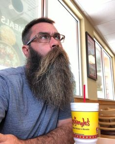 Bald Men With Beards, Grey Beards, Long Beards, Hairy Men, Bearded Men, Full Beard, Epic Beard, Beard Love, Beard And Mustache Styles