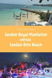 Sandals Royal Plantation versus Sandals Ochi Beach Best Resorts In Jamaica, Montego Bay All Inclusive, Jamaica Honeymoon, Best All Inclusive Resorts, Best Honeymoon, Best Sandals Resort, Ocho Rios, Best Location, Beach