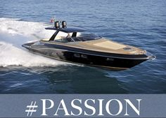 Each Cantieri di Sarnico boat has been projected by a passionate team