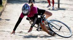 Quem nunca cometeu erros quando começou a pedalar, que atire a primeira pedra! Separamos alguns dos erros mais comuns e, se está cometendo alguns deles, pode corrigir antes do seu próximo treino.   #bike #ciclismo #ciclismo de estrada #dicas de bike #DIcas de MTB #dicas de pedalada