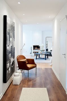 206 Best For The Home Images In 2019 Living Room Future House - Arsenalsgatan-4-a-king-height-apartment