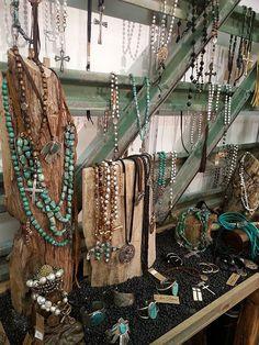 Cowgirl Behind the Scenes - Dallas Market