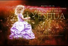 Yeshua.. our salvation. Return.