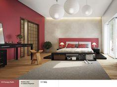 Czerwony pokój