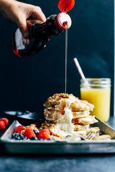 Tasty Food Photography Workshop