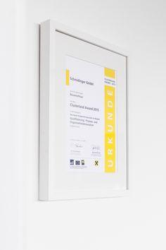 Fenster-Schmidinger aus Gramastetten in Oberösterreich wurde 2015 mit dem Clusterlandaward ausgezeichnet. Fenster-Schmidinger beschäftigte sich unter anderem mit dem fachgerechten Einbau von Fenster & Türen laut ÖNORM B5320. Infos auch auf unserer Website: www.fenster-schmidinger.at  #Award #Auszeichnung #Urkunde #Fenstereinbau #Oberösterreich