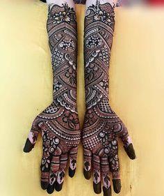 Pretty Henna Designs, Wedding Henna Designs, Indian Henna Designs, Simple Arabic Mehndi Designs, Back Hand Mehndi Designs, Latest Bridal Mehndi Designs, Mehndi Designs 2018, Dulhan Mehndi Designs, Mehndi Designs For Hands