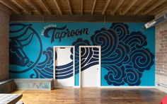 Out Cold Marketing + Bull Mountain Taproom — Adé Hogue
