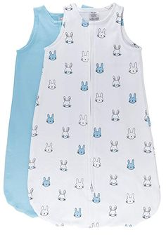 Mashed Clothing My Pop-Pop Gives The Most Amazing Hugs Baby Cotton Sleeper Gown