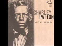 Charley Patton - full album -greatest hits - the best of - The Blues Collection 49 - The Story of Paramount Records - Black History Month in Wisconsin