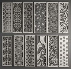 Home Decoration Application Jalli Design, Gate Design, Door Design, Decorative Metal Screen, Decorative Panels, Cnc Cutting Design, Stainless Steel Screen, Metal Wall Panel, Window Grill Design