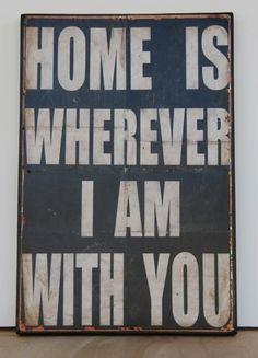 Marriage motto!
