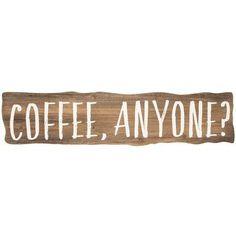 Coffee, Anyone Wall Art