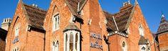 Budget Boutique in Taunton, The Cornerhouse Hotel - Home