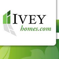 Ivey Homes | Home Builder Websites | Home Builder Web Design | Builder Designs