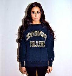Providence College Boys Pullover Hoodie School Spirit Sweatshirt Old School