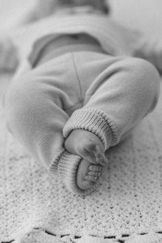 CBM Photo | Baby Feet