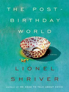 The Post-Birthday World  Lionel Shriver explores the consequences of a single choice by essentially writing two novels in one, in which you follow the years following one night's decision by Irina, a Russian-American woman living in England. Each chapter plays out the events resulting from one choice, followed by the same chapter playing out the opposing choice.