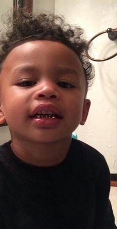 Black Baby Boys, Cute Black Babies, Beautiful Black Babies, Cute Baby Boy, Cute Little Baby, Pretty Baby, Beautiful Children, Kids Fever, Baby Fever
