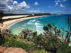 Moreton Island Get Wrecked 1 Day Tour very best activities and scenery the western side of this beautiful Island has to offer during the day. Call us 1300 553 606 now book today.  http://www.sunsetsafaris.com.au/moreton-island-tours.html