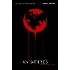 Vaempires: Revolution (The Evolutionary War) (Kindle Edition)  http://www.picter.org/?p=B0060ZO5JG