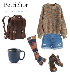 """Petrichor"" by anvini on Polyvore featuring art"