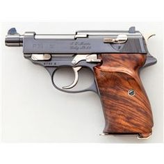 Martz Baby P-38 Semi-Automatic Pistol Find our speedloader now!  http://www.amazon.com/shops/raeind