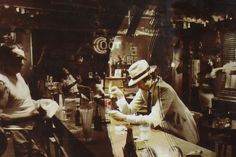 Led Zeppelin - In Through The Out Door