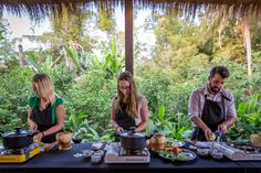 There are many great Khmer cooking classes in Siem Reap, Cambodia. Discover some of the best options in this detailed overview.