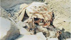 San Juan de Lurigancho: Descubren dos momias prehispánicas en cerro Cahuide #Peru21
