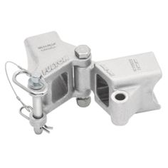 Fulton Fold-Away Bolt-On Hinge Kit 2 x 3 Trailer Beam, Rating 5,000 lbs., 48 Pivot, Z-Max. Fold-Away Bolt-On Hinge KitFeatures: Hinge Kit 2 x 3 Trailer Beam Z-Max 600 Zinc Finish Raing 5,000 lbs. 48 Pivot Limited 5-Year Warranty  Fulton Fold-Away Bolt-On Hinge Kit 2 x 3 Trailer Beam, Rating 5,000 lbs., 48 Pivot, Z-Max 600 Zinc FinishCondition : This item is brand new, unopened and sealed in its original factory box.