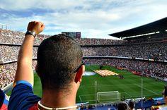 10สุดยอดสนามฟุตบอลของโลก