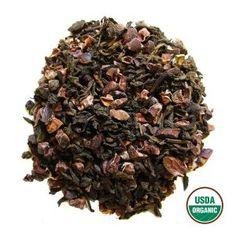 Organic Cocoa Pu Erh