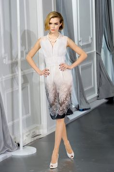 Dior Spring 2012 from LuxeCrush.com