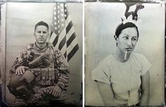 Ed Drew's Afghanistan: the first wet-plate conflict photos in 150 years