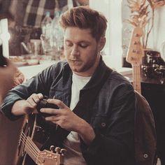 Niall ❤️🙈