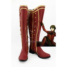 Ensemble Stars VK All Members Cosplay Boots - CosplayClass Cosplay Boots, Ensemble Stars, Cosplay Costumes, Riding Boots, Clothing, Fun, Shoes, Style, Fashion