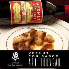 Las Bodegas Martínez Lacuesta de LaRioja, nacieron el mismo año que J.Edgar Hoover.  No sabemos si Hoover tomaba vermut, pero seguro que este le habría gustado. ;)  #bebidas #bebidasrefrescantes #larioja   #haro #vermouth #vermut #logroño