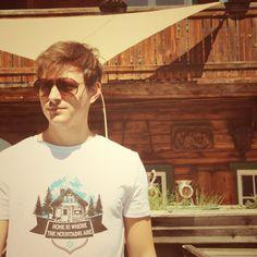 cabin shirt from schneeverliebt.de