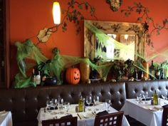 It's Fall in Ciao Bella! #happyhalloween #October #Fall #Pumpkins #Skulls