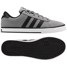 Men's Adidas Neo SE Daily Vulc Low Lifestyle Fashion Mystery Blk G31795 #eBayCollection #FollowItFindIt