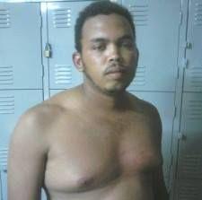 #LEIAMAIS WWW.OBSERVADORINDEPENDENTE.COM DIAS D'ÁVILA: Preso por suspeita de estupro é encontrado morto dentro de cela