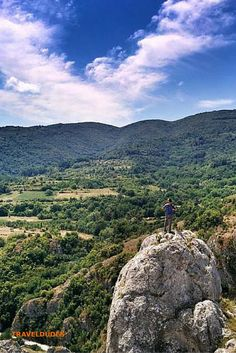 Three Exciting Activities Not to Miss when Traveling in Serbia | Explore the country and enjoy the beautiful landscape. There are several ways to do so. You could just drive around or do some | Traveldudes Social Travel Blog & Community: