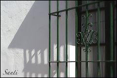 Santiago Zalamea Igogans: Ventana