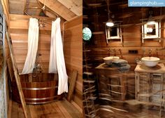 Beautiful Treehouses in France | Glamping in France